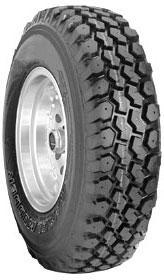 N-889 Tires